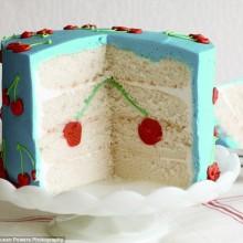 Surprise-Inside Cakes