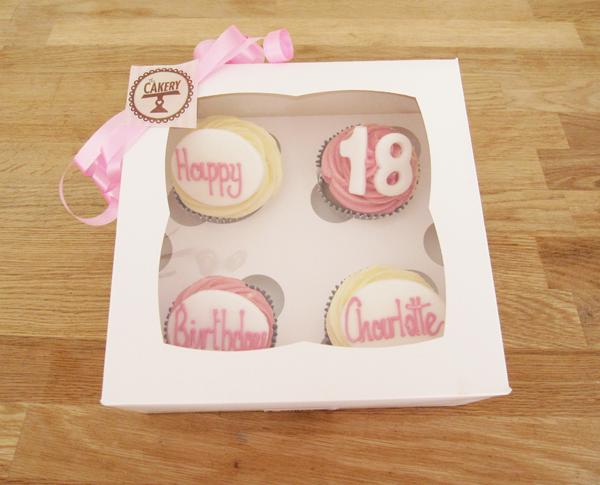 Cake Box Leamington Spa