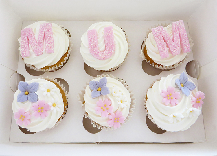 Cupcakes Archives The Cakery Leamington Spa