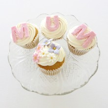 Mother's Day Cupcake Gifts