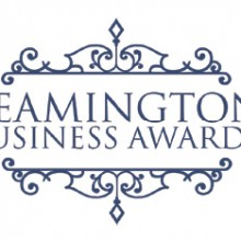 Vote for The Cakery in the Leamington Business Awards!