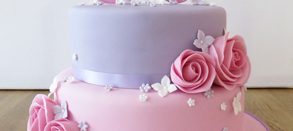 Tiered Cakes Archives The Cakery Leamington Spa