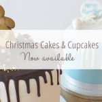 Christmas Cakes now available!