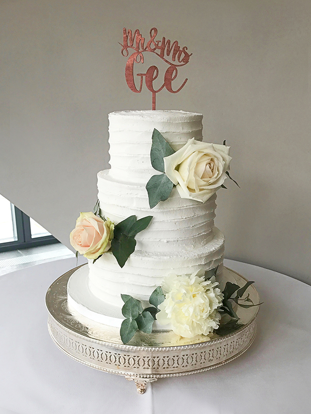 rustic wedding cake topper uk home the cakery leamington spa 19589